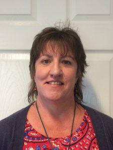 Alison Ellis senior QCF Assessor at Cymryd Rhan