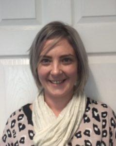 Janet Andrew QCF Assessor at Cymryd Rhan
