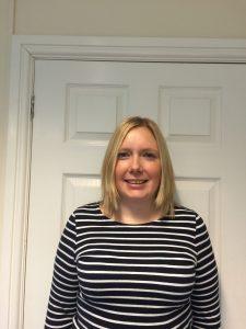 Jenna Hughes Childcare Business Support Coordinator at Cymryd Rhan