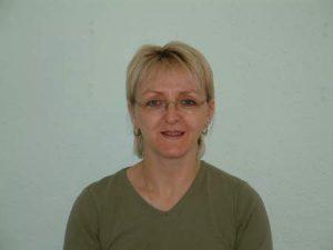 Sandra Powell NVQ Assessor at Cymryd Rhan